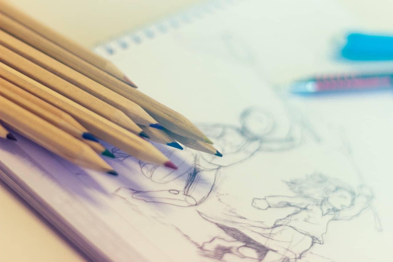 Mulai Menulis dari Gambar Ilustrasi, Mungkinkah?